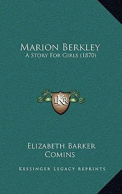 Marion Berkley