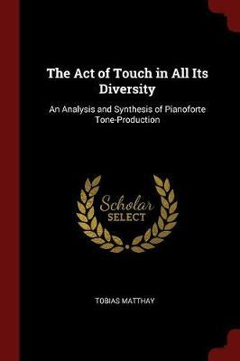 The Act of Touch in ...