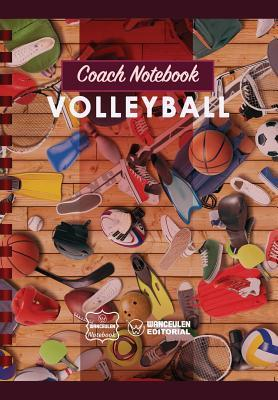 Coach Notebook Volle...