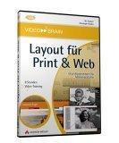 Layout für Print & Web