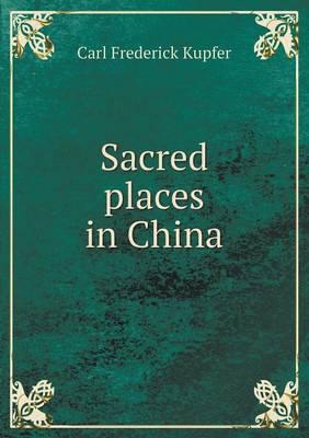 Sacred Places in China