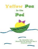 Yellow Pea in the Pod