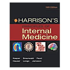Harrison's Principle...