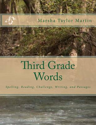 Third Grade Words