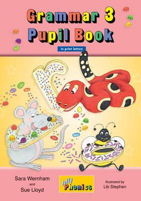 Grammar 3 Pupil Book...
