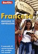 French Berlitz Phrase Book for Italian Speakers