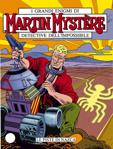 Martin Mystère n. 59