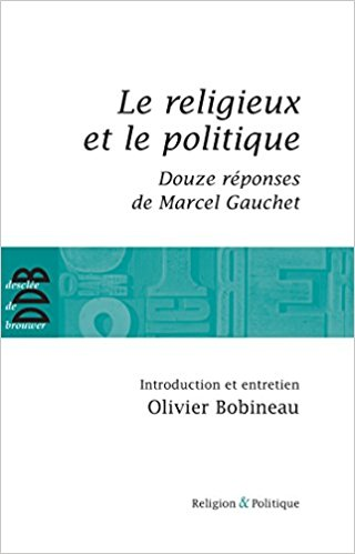 Le religieux et le politique