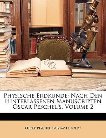 Physische Erdkunde