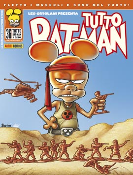 Tutto Rat-Man n. 36