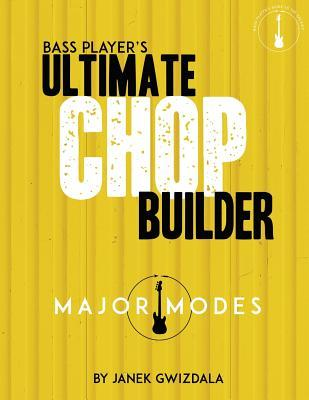 Bass Player's Ultimate Chop Builder