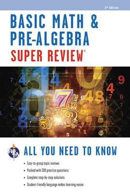 Basic Math & Pre-Alg...