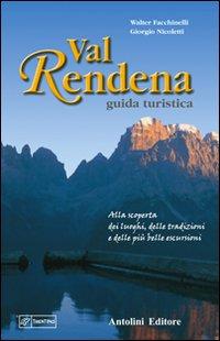 Val Rendena guida turistica