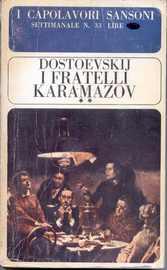 I fratelli Karamazov vol.II