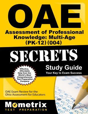 Oae Assessment of Professional Knowledge