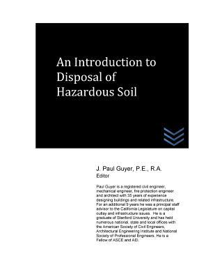 An Introduction to Disposal of Hazardous Soil