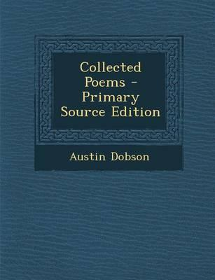 Collected Poems - Pr...