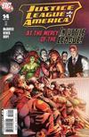 Justice League of Am...
