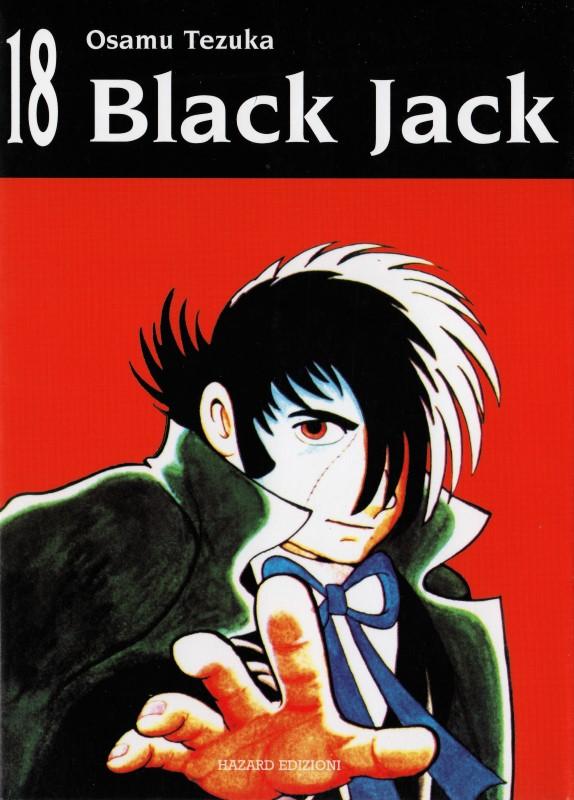 Black Jack vol. 18