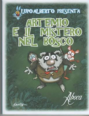 Artemio e il mistero...