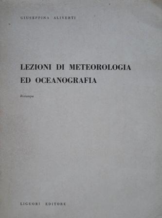 Lezioni di meteorologia ed oceanografia