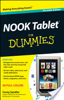 NOOK Tablet for Dumm...