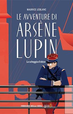 Le avventure di Arsène Lupin, 7