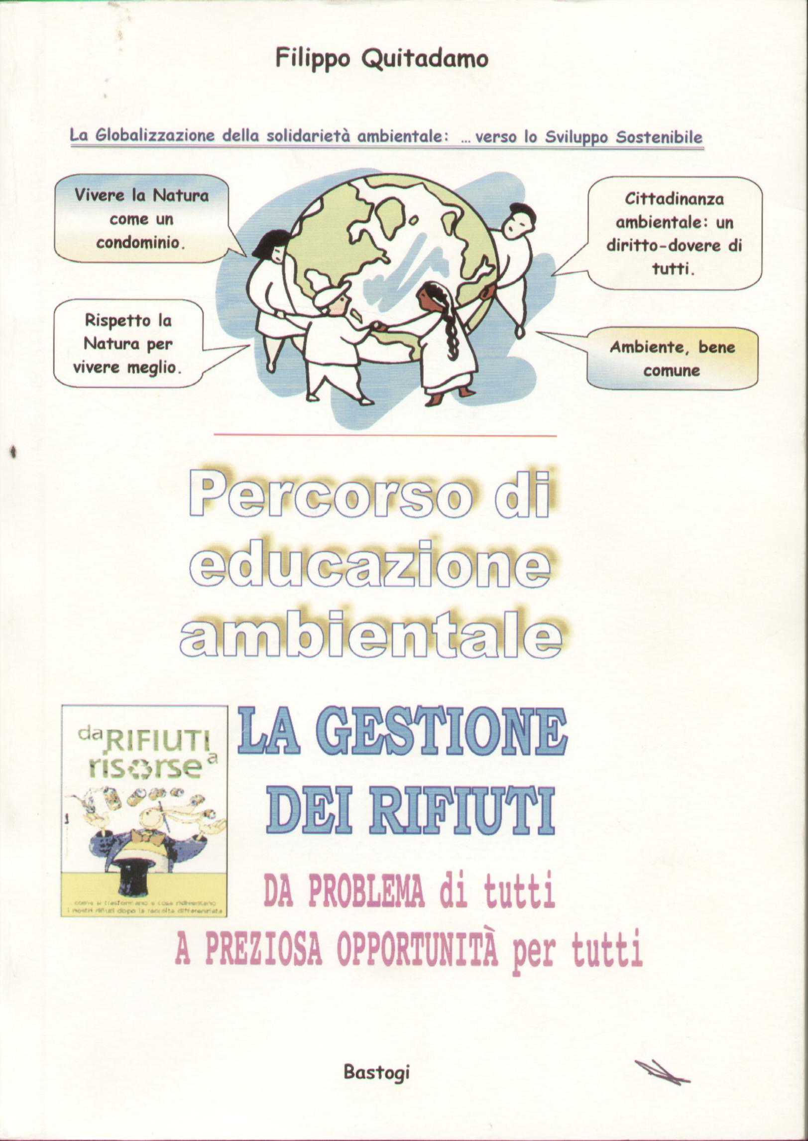 Percorso di educazione ambientale