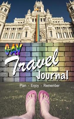 Gay Travel Journal