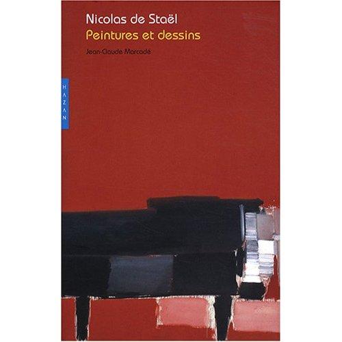 Nicolas de Staël: Peintures et dessins