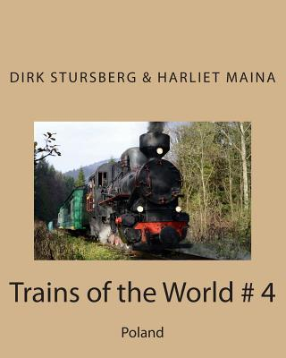 Trains of the World