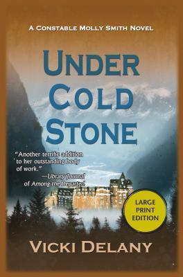 Under Cold Stone