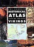 The Penguin Historical Atlas of the Vikings