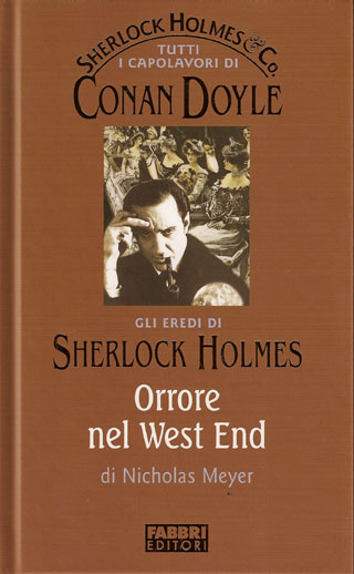 Orrore nel West End