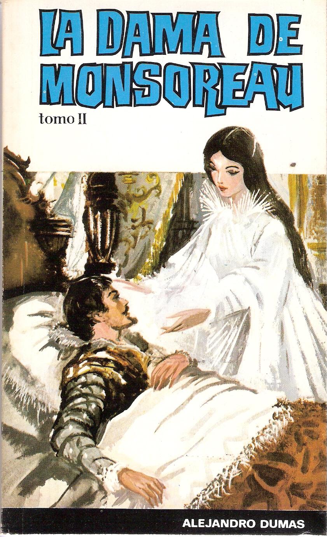 La dama de Monsoreau II