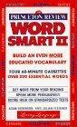 The Princeton Review Word Smart II Audio Program