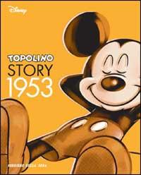 Topolino Story 1953