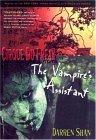 The Vampire's Assistant (Cirque Du Freak