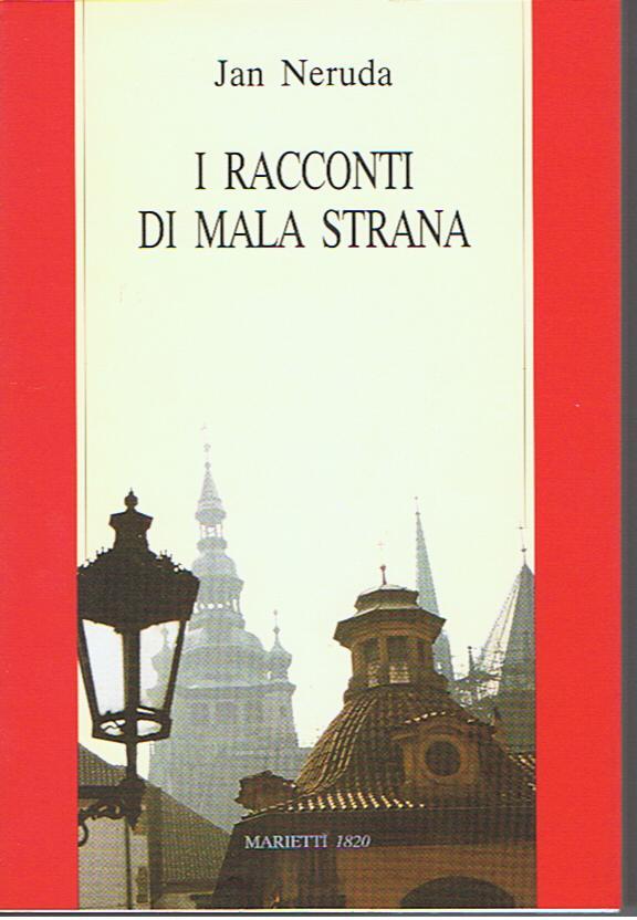 I racconti di Mala Strana