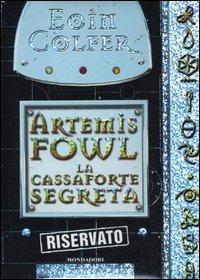 Artemis Fowl: La cas...