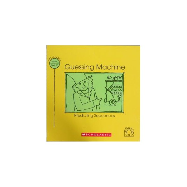 Guessing Machine