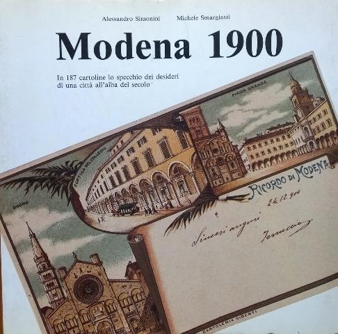 Modena 1900