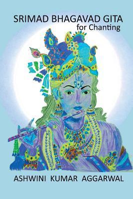 Srimad Bhagavad Gita for Chanting
