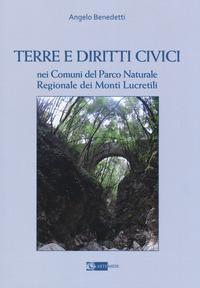Terre e diritti civili nei comuni del parco naturale regionale dei Monti Lucretili