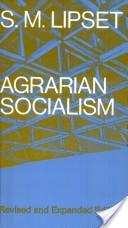 Agrarian socialism