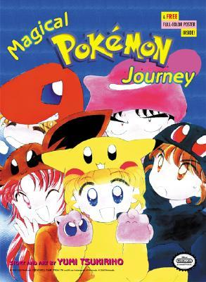 Magical Pokemon Journey Part 3 Number 2