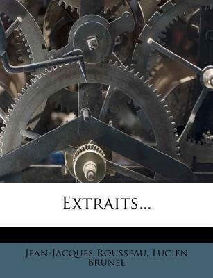 Extraits...
