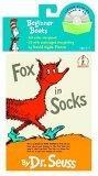 Fox in Socks Book & ...