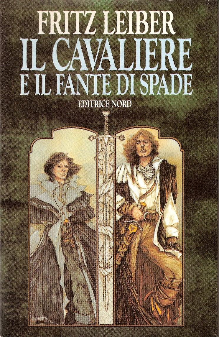 Il cavaliere e il fante di spade