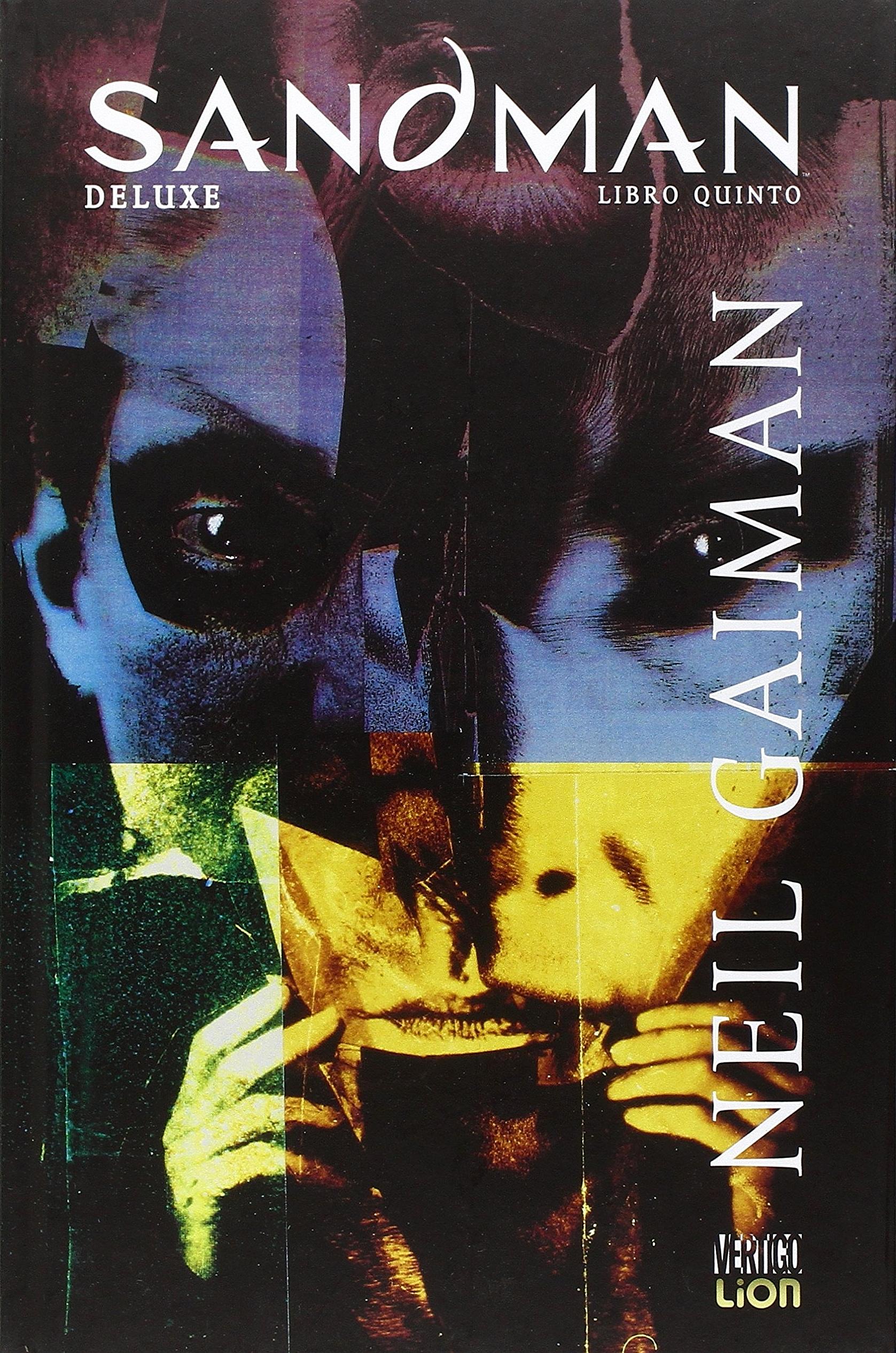 Sandman Deluxe vol. ...